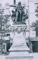 Paris - Statues