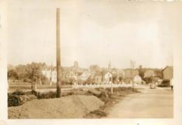 PHOTO ORIGINALE PLOERMEL - Plaatsen
