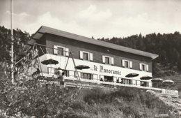 CPSM 88 (Vosges)  LA BRESSE / SUPERVALLEE / LE PANORAMIC / ANIMEE / ENFANTS SUR BALANCOIRES - France