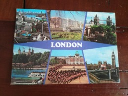 Londres - Multivues - Autres