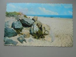 ETATS UNIS NH NEW HAMPSHIRE SEABROOK BEACH....... - Etats-Unis