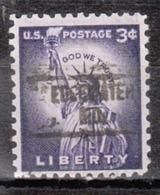 USA Precancel Vorausentwertung Preo, Locals Maryland, Edgewater 734 - Vereinigte Staaten