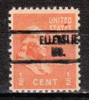 USA Precancel Vorausentwertung Preo, Locals Maryland, Ellerslie 734 - Vereinigte Staaten