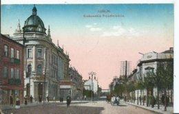 POLOGNE - LUBLIN - Polonia