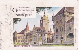 SUISSE(ZURICH) - ZH Zurich