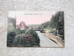 GROENENDAAL   STATION - Hoeilaart