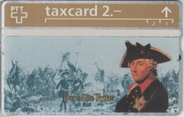 SUISSE - PHONE CARD - TAXCARD-PRIVÉE ***  ROI - KÖNIG - KING / 1 *** - Schweiz