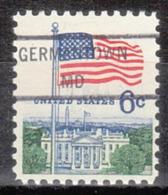 USA Precancel Vorausentwertung Preo, Locals Maryland, Germantown 846 - Vereinigte Staaten