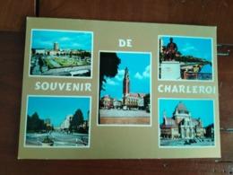 Charleroi - Multivues - Charleroi