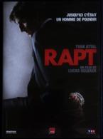 RAPT - Yvan Attal - Anne Consigny . - Policiers