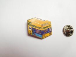 Beau Pin's En EGF , Photo Kodak Ektachrome , Signé Démons & Merveilles - Fotografie
