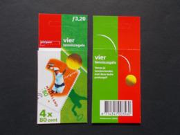 PAYS BAS -  Carnets   N° C 1679   Années 1999   Neuf XX  - Voir Photo  ( 3 ) - Carnets Et Roulettes