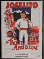 JOSELITO Le Petit Andalou . - Autres
