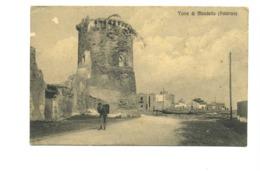 14271 - Palermo - Torre Di Mondello - Copia - Palermo