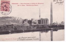 FROUARD(HAUTS FOURNEAUX) - Frouard