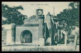 BEJA -Capela De Sto. André ( Ed.Livraria Académica)  Carte Postale - Beja