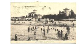 14278 - Mondello - Spiaggia - Copia - Palermo