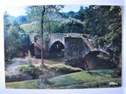 FRANCE - DORDOGNE - PAYZAC - Pont Lasveyras - France
