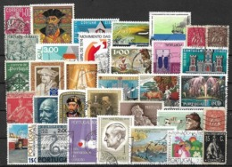 5804 - Lot Timbres Portugal - Briefmarken