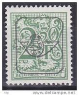 BELGIË - OBP - 1977/82 (61) - PRE 803  (Gewoon Papier) - MNH** - Préoblitérés
