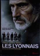 Les Lyonnais - Gérard Lanvin - Tchéky Karyo - Daniel Duval . - Policiers