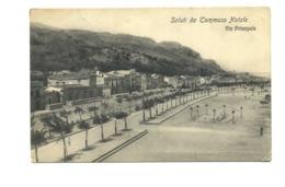 14302 - Tommaso Natale - Via Principale - Palermo