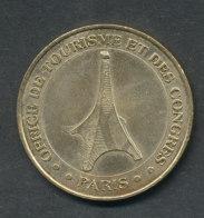 Millénnium 2001 - Tour Eiffel - Monnaie De Paris