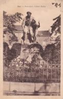 Ans Monument Hubert Goffin - Ans