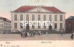 Hôtel De Ville - Diest - Diest