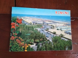 Rimini - La Plage - Rimini