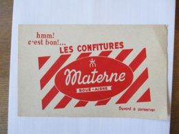 MATERNE BOUE-AISNE HMM! C'EST BON!...LES CONFITURES - Alimentaire