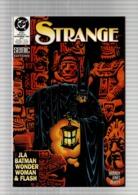 Comics Strange N°331 Batman - JLA - Wonder Woman - Flash De 1997 - Strange