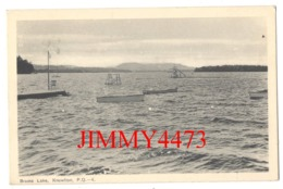 CPA - Brome Lake 1948 - KNOWLTON P. Q. - 4 Canada - Quebec
