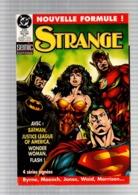 Strange N°325 Batman - JLA - Wonder Woman - Flash De 1997 - Strange