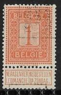 Tournai  1913   Nr. 2185A - Prematasellados