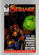 Strange N°327 Batman - JLA - Wonder Woman - Flash De 1997 - Strange