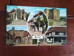 Rye - Multivues - Rye