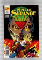 Spécial Strange N°95 X-Men - New Warriors Esprit De Famille Et L'arme Y De 1994 - Special Strange