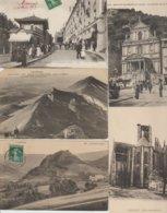 N 170 Lot 100 CPA Différentes De France - Cartes Postales