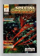 Spécial Strange N°108Génération X - X-Men - New Warriors De 1996 - Special Strange