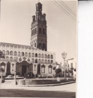 LLERENA 1963 Photo Amateur Format Environ 7,5 Cm X 3,5 Cm - Lugares