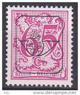 BELGIË - OBP - 1980/85 (62) - PRE 807 P6 - MNH** - Precancels