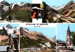 CPSM - VILLAR-D'ARENE - MULTIVUES ... - Autres Communes