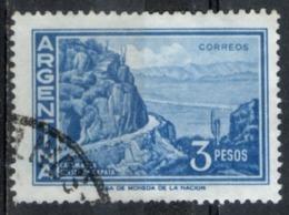Argentina 1960 - Catamarca Cuesta De Zapata - Argentine