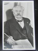 Postkarte Propaganda General Litzmann - Photo-Hoffmann - Allemagne