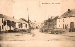 ROSSIGNOL - Centre Du Village - Tintigny
