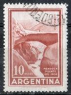 Argentina 1960 - Mendoza Ponte Degli Inca Inca Bridge - Argentine