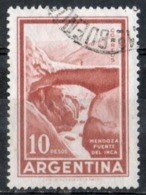Argentina 1960 - Mendoza Ponte Degli Inca Inca Bridge - Argentinien