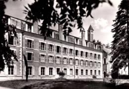 CPSM - BLOIS - FRANCISCAINES SERVANTES De MARIE - Maison Mère ... - Blois