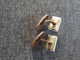 Lot De Boutons Attache Cravate - Buttons